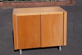 Wooden cupboard / sideboard / TV cabinet