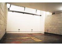 Large studio space/office/workshop/workspace in Hackney, East London.