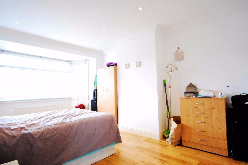 2 New Double Rooms in Golders Green/Criklewood