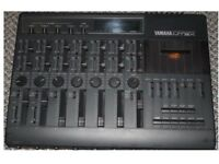 Yamaha MT3x MultiTrack Audio Recorder (cassette tape)