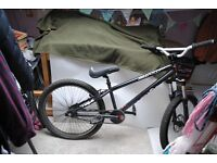 DMR Dirt Jump Bike
