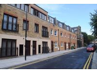 Fantastic new 3 bedroom/3 bathroom town house in Shoreditch