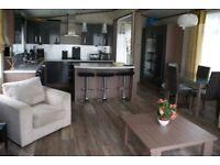 STUNNING LODGE FOR SALE - Pemberton Arrondale 2015 2 bedrooms Lake district 52 week park