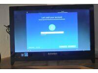 Lenovo desktop PC