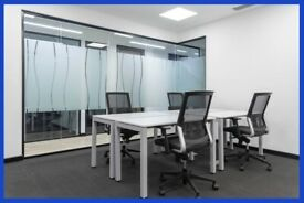 4 Desk serviced office to rent at HQ King's Cross, WC1X 8BP