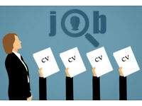 Get a FREE CV review from career experts