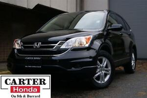 2011 Honda CR-V EX-L w/Navi + LOCAL + YEAR-END CLEAROUT!!