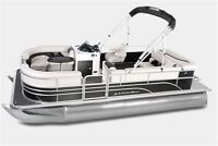 2015 Legend Boats Ltd Enjoy Cruising Mercury 25 EL 59$/*Sem. 2,0
