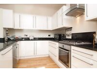 3 Bedroom, 2 Bathroom House with a garden on Cromwell Road, Wimbledon, SW19