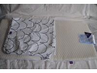 SnuzPod 2 Crib Mattress - Foam *Brand New*