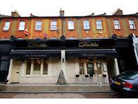 Restaurant to rent, Queens Town Road, Battersea SW8