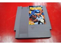 Nintendo NES Game Punch-Out!! £37