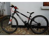 Dawes Bullet 26'' wheel 13'' frame mountain bike