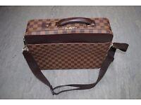 Louis Vuitton Damier Porte Ordinateur Sabana N53355 Laptop Case £1100