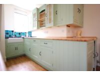 Lovely 2 Double Bedroom Flat With Private Back Garden On Popular Street In Balham -Available NOW!!!