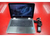 """HP Pavilion 13x360 Convertible 13.3"""" Touch Screen £270"""