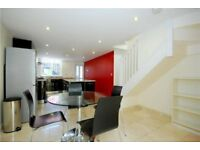 3 BED 2 BATH - MINS FROM ELEPHANT&CASTLE STATION - PRIVATE GARDEN - AVAIL NOW! - £2,600