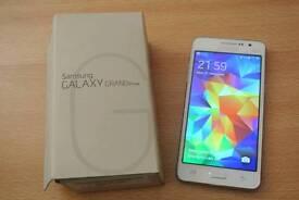 Samsung galaxy Grand prime UNLOCK