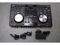 Denon MC6000MK2 DJ Controller with Case £550