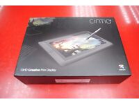 CINTIQ 13HD Interactive Pen Display brand new £580