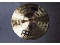 "Meinl HCS 8"" Splash Cymbal £12"