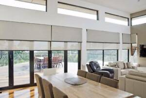 Dual Roller Blinds - The Perfect Solution and ON SALE NOW!! Wanneroo Wanneroo Area Preview