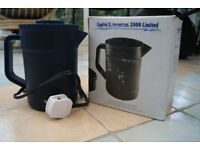Electric Kettle 24v for truck, motorhome etc.