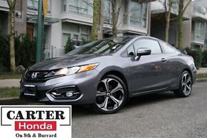 2014 Honda Civic Si + SO FAST! + VTEC! + YEAR-END CLEAROUT!!