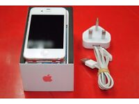 Apple iPhone 4 8GB EE White £50