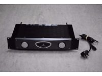 Behringer Reference Amplifier A500 ��120