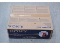 Sony PS-LX300USB Stereo Turntable System Brand New £100