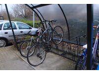 Men's bike for selling Cardiff city centre