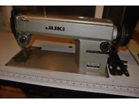 Juki Industrial Sewing machine Model DDL-5530