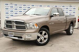 2010 Dodge Ram 1500 SLT*Chrome Pkg*Hemi