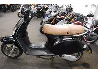 Baotian 50cc Retro Scooter **RIDE AWAY TODAY**
