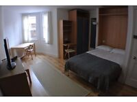 Double room in highly sought-after Cherry Hinton