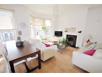 STUNNING 2 BED SPLIT LEVEL PERIOD CONVERSION IN BRIXTON £375PW