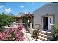 Kefalonia, Greece - Stunning 2 Double bedroom Villa with Sea Views - FOR SALE