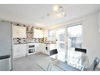 RECENTLY REFURBISHED 3 BED TOWNHOUSE IN BRIXTON AVB END JULY £530PW