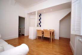 1 Bedroom Flat - Ifield Road, SW10 - Furnished - £375 per week - Available Now - No Tenancy Fees