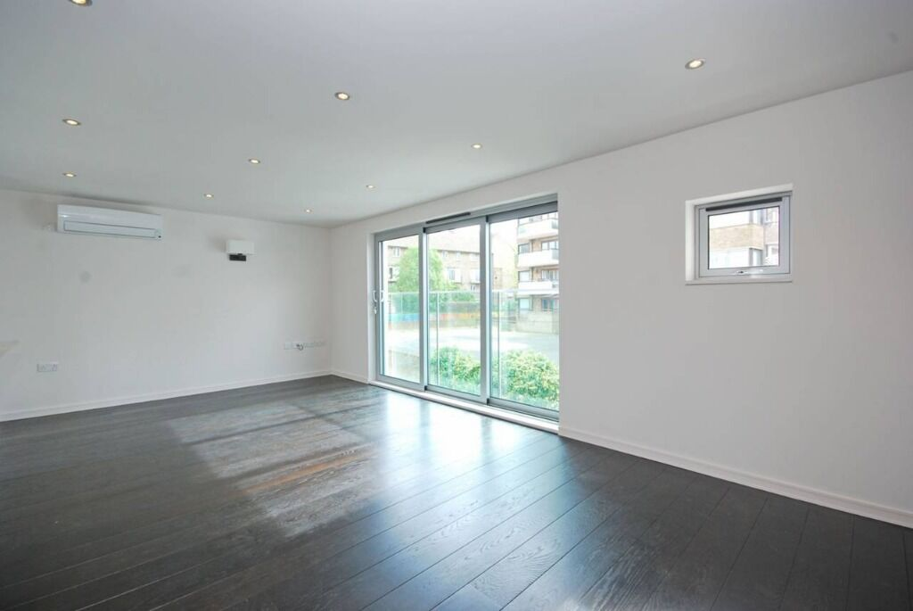 Stunning ultra modern 1 bedroom apartment SWISS COTTAGE / ST JOHNS WOOD