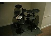 Roland TD-3 electronic digital drum kit