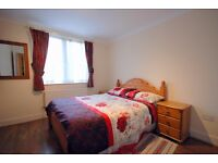 1 DOUBLE BED WITH BALCONY, 2ND FLOOR FLAT IN POPULAR GATED BLOCK, NORTH BANK ROAD, ST JOHN'S WOOD,