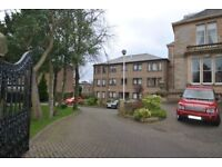 AVAILABLE FROM JUNE 1 bedroom unfurnished flat to rent in DunArd Garden