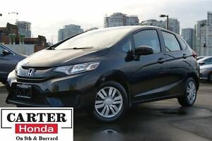 2015 Honda Fit LX + LIKE NEW! + CYBER MONDAY CLEAR-OUT!