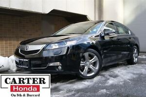 2012 Acura TL w/Tech Package + SH-AWD + NAVI + MUST GO!!