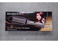 Remington Keratin Therapy Pro Volume Styler Brand New £20