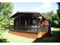FINLAKE PRIVATE 3 BEDROOM 2 BATHROOM HOLIDAY LODGE FOR SALE, GREAT FACILITIES, BEAUTIFUL LODGE
