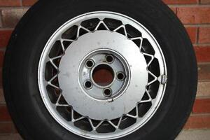 Reduced!!! GM Rim and Tire for sale Kitchener / Waterloo Kitchener Area image 6