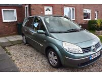 Renault Grande Scenic 2.0 16v Dynamique (Spares or Repairs)